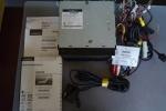 送料無料 アゼスト HDDナビ MAX950HD & クラリオンiPod接続BOX