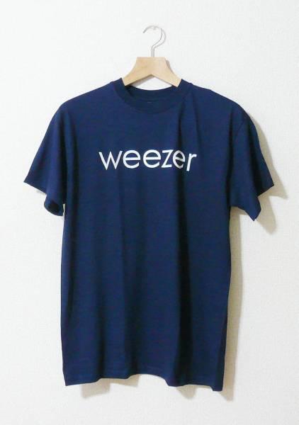 【新品】Weezer Tシャツ Sサイズ ギターポップ オルタナ Nirvana