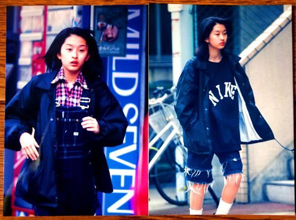 ★レア・新品★SPEED 写真 2枚セット ⑪/HIRO 島袋寛子