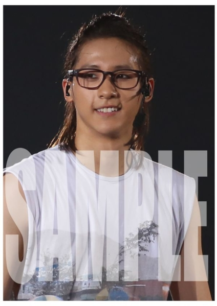 B1A4 シヌゥ 1st Concert BABA B1A4 横浜アリーナ 写真20枚