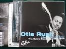 オーティス・ラッシュ コブラ盤 日本盤 Pヴァイン 全27曲