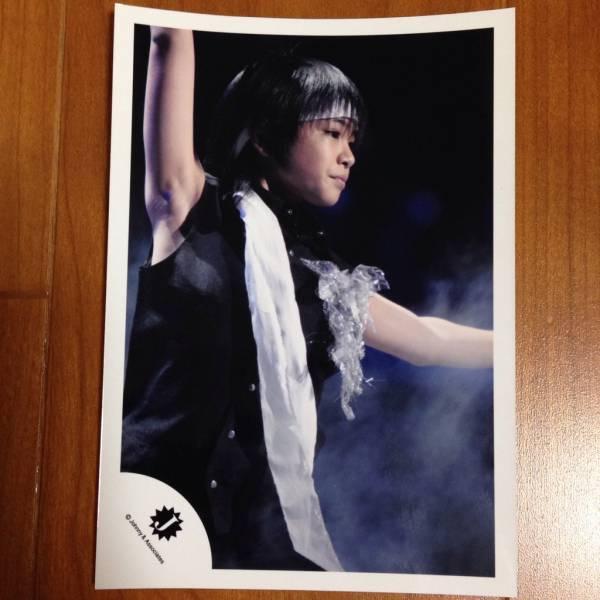 即1800円★Hey!Say!JUMP 公式写真1639★知念侑李 Jr.時代 Jロゴ