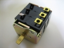 極上美品 サカイ SAKAI 旋盤 ミニレース ML-360 用  スイッチ