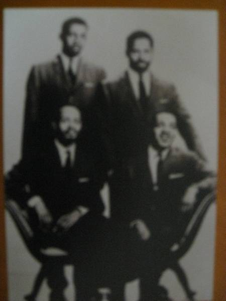 非売品ポストカード新品the modern jazz quartet