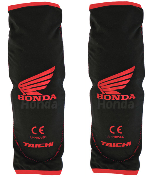 ■Honda stealth CE elbow guards(hard type)TP-W99