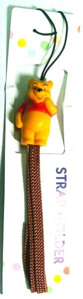 Винни-Пух STRAP HOLDER отправка бесплатно