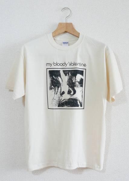 【新品】My Bloody Valentine T-シャツ Lサイズ NT バンド ネオアコ ギターポップ シューゲイザー