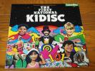 LD♪キディスク KIDISC♪ディスクおもちゃ箱
