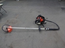 KIORITZ RMA231 エンジン式 背負い式 草刈機 刈払い機