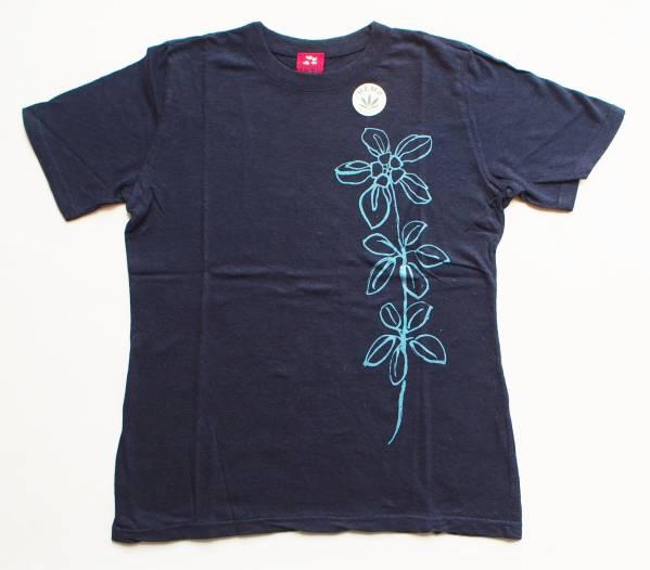 新品 元ちとせ ツアーグッズ Tシャツ 日本製