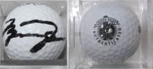全盛期1995年マイケル・ジョーダン直筆サイン入りゴルフボールAIR JORDANブルズMichael Jordan's Autograph Golf Ball