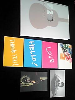 福山雅治 20周年記念コンサートツアーパンフレット 2009 道標 ライブグッズの画像