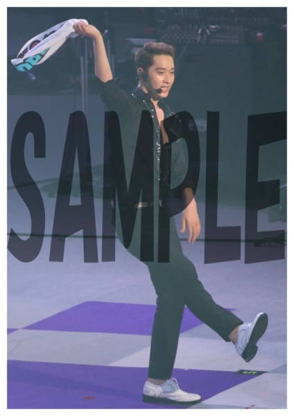 2PM チャンソン ミュージックドラゴンLIVE2014 11/8 写真13枚b