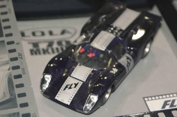 1/32スロットカー Lola T70 MrkⅢB_画像2