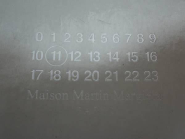 【値下げ交渉あり】マルタンマルジェラ レア ビッグ ベルト アクセサリー 白タグ ヴィンテージ ビンテージ アーカイブ 貴重 希少_画像3