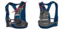 Ultraspire ウルトラスパイア ALPHA アルファ トレイルランニング トレラン バッグパック L-XL ブルー