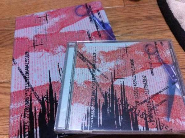 初回BOX仕様 Dir en grey 「GAUZE-62045」PV集DVD ディル ライブグッズの画像
