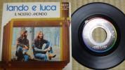 伊盤EP・LANDO E LUCA/IL NOSTRO MONDO