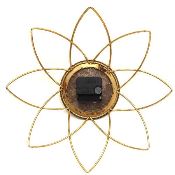 送料無料 アンティークウォールクロック UNKNOWN/ヴィンテージ壁掛け時計アメリカ製usa製ミッドセンチュリーモダン昭和レトロ北欧50s60s70s_画像2