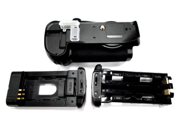 新品 Nikon MB-D10 バッテリーグリップ互換品 EN-EL3e D700_純正品と同じよう使用可能