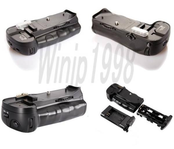 新品 Nikon MB-D10 バッテリーグリップ互換品 EN-EL3e D700_画像2