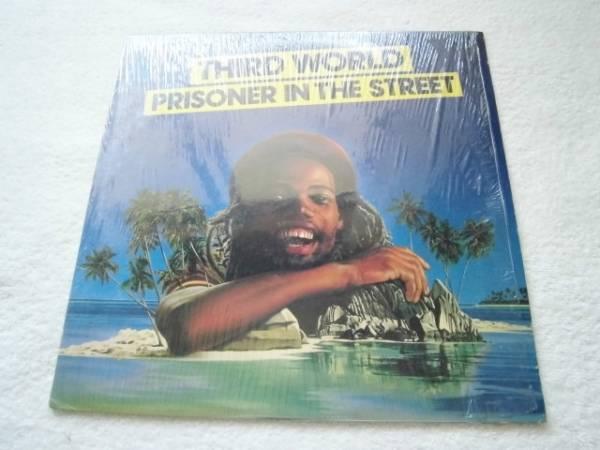 美品放出!Third World/Prisoner In The Street/o'jays/heavy d_画像1