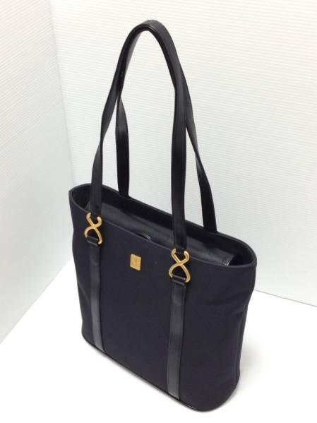 【お買得!】 ◆ WKMK/ミッシェルクラン ◆ ハンドバッグ 黒