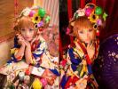 [丸姫★]原宿ガール☆きゃりーぱみゅぱみゅ☆和服コスプレ衣装