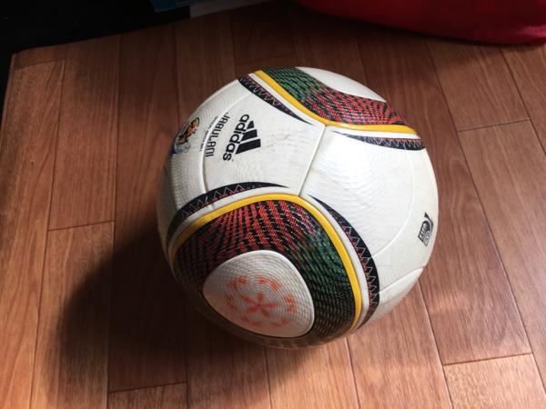 adidas なでしこリーグ 試合球 公式 サッカーボール ジャブラニ