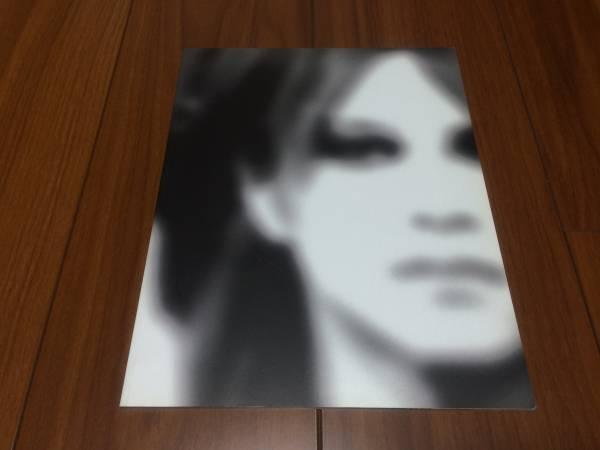 写真集『hide 1964~1998』★パンフレットXJAPANYOSHIKIJETSヒデ