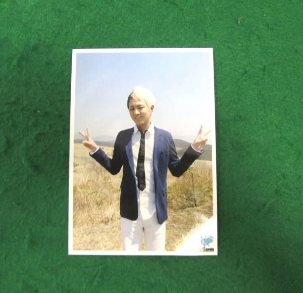 Ы [AAA(トリプル・エー)/浦田直也] FC限定生写真