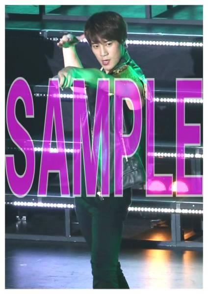 超新星 ソンモ 12/20 LIVE TOUR2015 THE FINAL 有明 写真20枚c