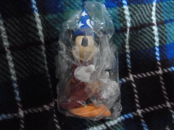キューブリック ディズニー キャラクターズ SERIES5 ミッキー_画像2