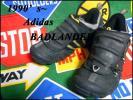 《ADIDAS BADLANDER》アディダスバッドランダー黒ブラックUS8~26
