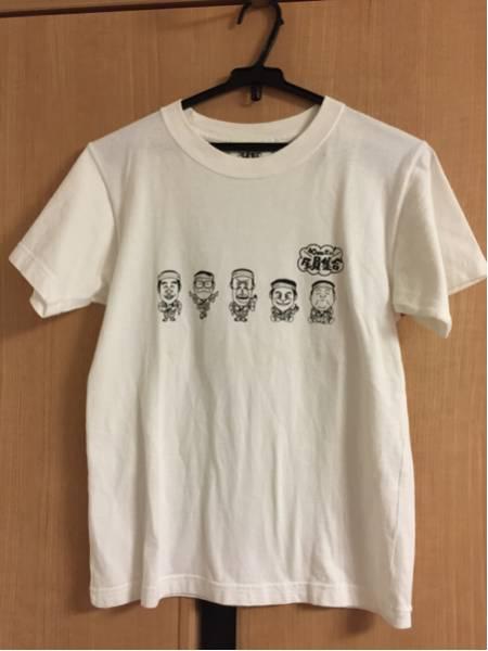 ザ・ドリフターズ 40周年記念 Tシャツ S 40周年だョ!全員集合