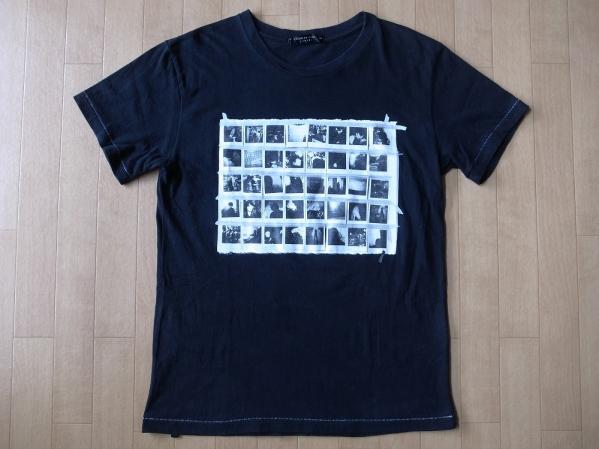 Mr.Children Tour 2004 シフクノオト Tシャツ ミスチル 桜井和寿
