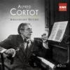 アルフレッド・コルトー/アニヴァーサリエディション40CD