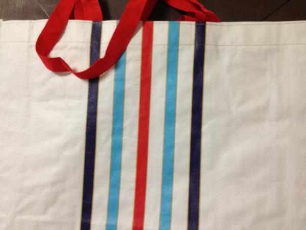 ★GIFT of SMAP 2012 コンサートグッズ★ショッピングバッグ