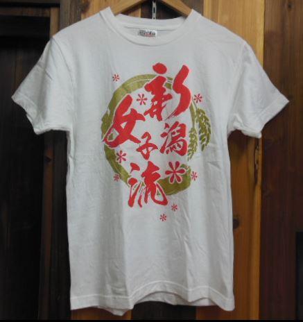 新潟女子流 Tシャツ 東京女子流 Negicco tengal6 BIS でんぱ組 乃木坂46