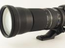 商品券切手 TAMRON 流し撮り 150-600mm F5-6.3 USD A011 Nikon