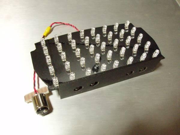 *GSX1100/750S カタナ 刀 LEDテールランプユニット S2-B_ユニット本体です。