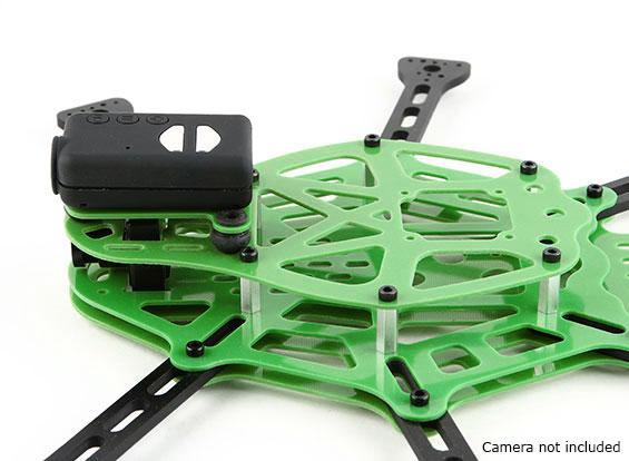 AquaPC★Thorax Mini FPV Hex Multi-Rotor Frame Kit★
