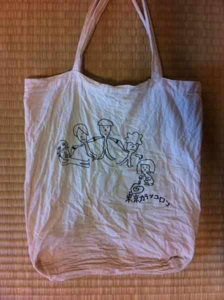 東京カランコロンのトートバッグ