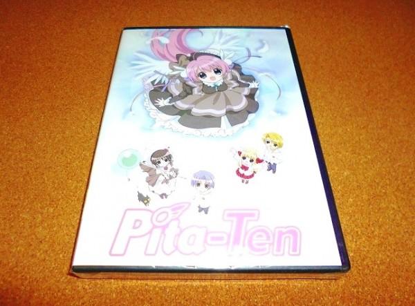 新品DVD 【ぴたテン】 全26話BOX!北米版