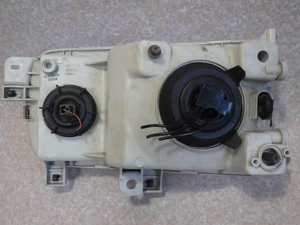 セレナ KBC23 ヘッドライト 右側 1992年 ICHIKOH 1432_裏側