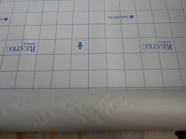 サンゲツ-リアテック 塩ビシートTA-8311 端材122㎝巾×0.4m_画像3