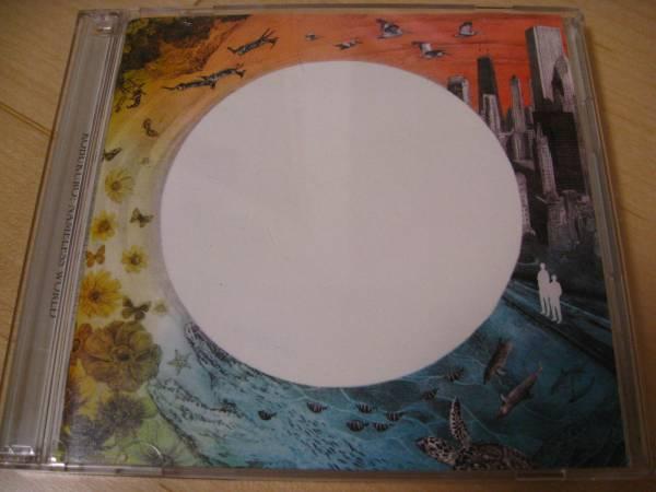 初回限定盤 CD+DVD!コブクロ/NAMELESS WORLD/2005年_画像1