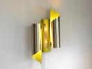 アンティーク 照明 Raak Amsterdam ヴィンテージ デザイン 2灯 ウォール ランプ ブラケット ライト