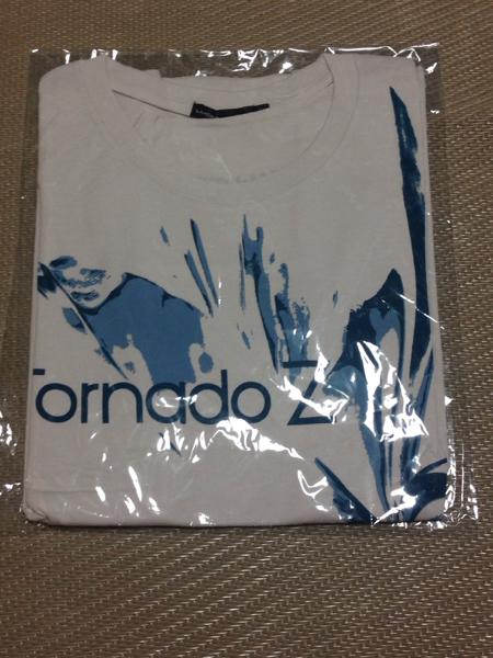 凛として時雨 TornadoZ 新品 S Tシャツ