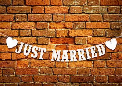 ☆ウェディングガーランド☆ フォトウェディング 結婚式 前撮り 二次会 ウェルカムボード 飾り モビール JUST MARRIED_画像1